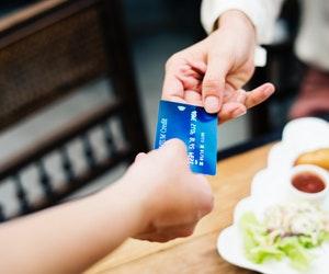 Kreditkort bonus