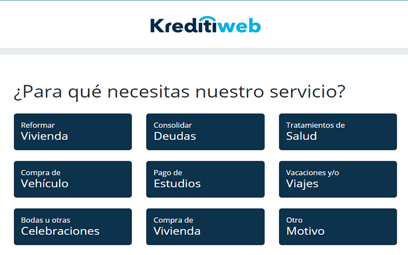 kreditiweb mx